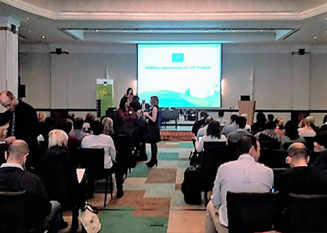 concerReach-kick-off-meeting-Bruxelles-6-7-nov-2018