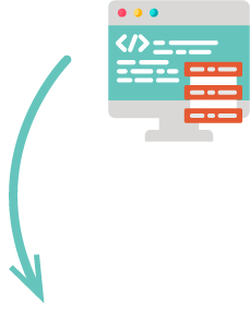 ico-integrate-arrow